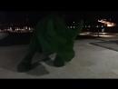 Ночной Краснодар, стадион  (2018.04.27_203406)