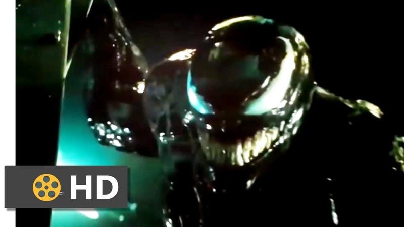 Веном против Райота: Финальная битва - Веном (2018) - Момент из фильма