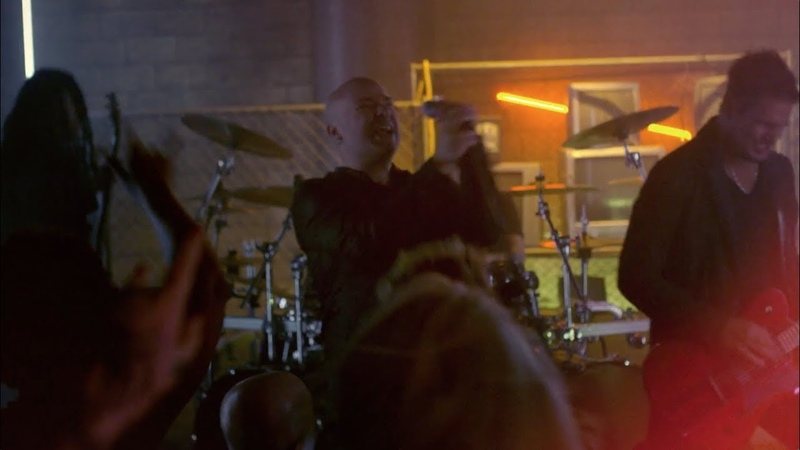 Disturbed Are You Ready Official Music Video
