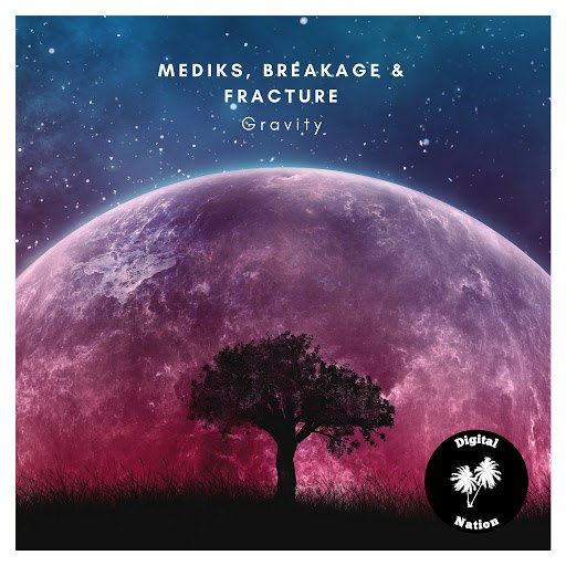 Mediks альбом Gravity