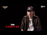 180907 Special Interview w Dynamic Duo, Simon D, Yang Dong-geun, ZICO ( @ Show Me The Money 777)