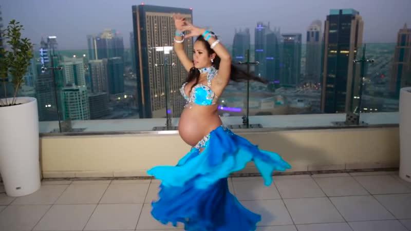 Belly Dance Pregnancy
