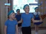 Конкурс патриотической песни прошел в Детскому саду №27
