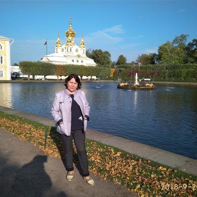 Ванда Францевна