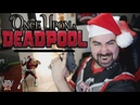 Once Upon a Deadpool Angry Movie Review Vlog