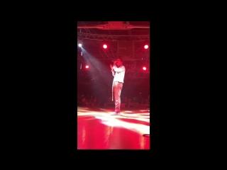 ALEKSEEV / Концерт в Одессе, Концерт-холл «Сады Победы» (09.03.18)