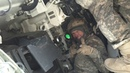 Abrams Tank inside view-Live Fire скорость заряжания абрамса