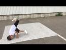 BDC|Break dance |Egor