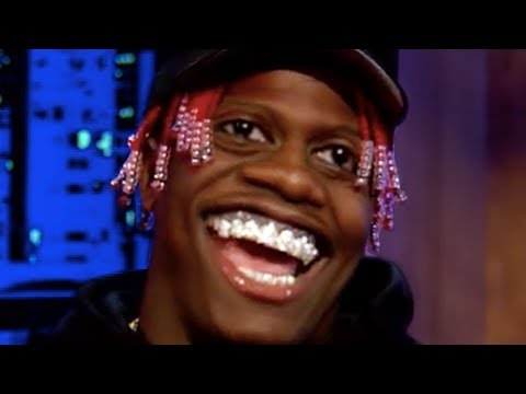 Lil Yachty Can't Stop Farting in This Interview