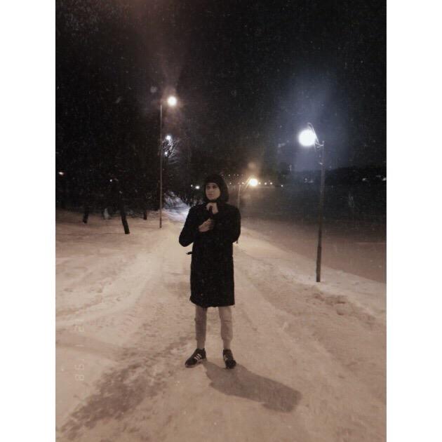 Валентин Фокин | Москва