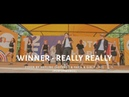 WINNER - REALLY REALLY cover by HotLine (HotShot Yaria Girls Line) (Performance)