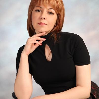 Галина Малицкая