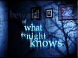 What the Night Knows by Dean Koontz Book Trailer