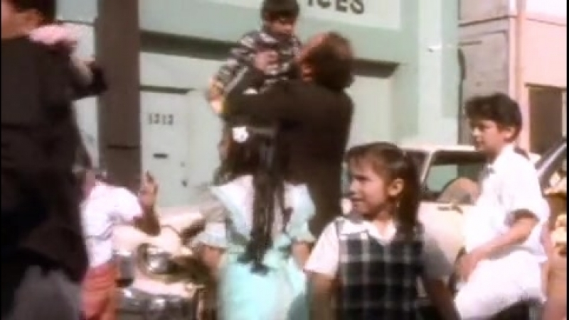 V Мадонна Madonna La Isla Bonita HD 720 1987 год супер хит 80 х mp4
