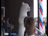 Россия 1. Вологда о школе №42