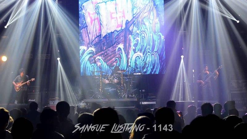 Sangue Lusitano - Concert Teaser