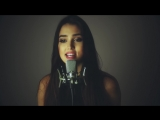Bon Jovi - Livin` on a Prayer (cover by Sershen&Zaritskaya)