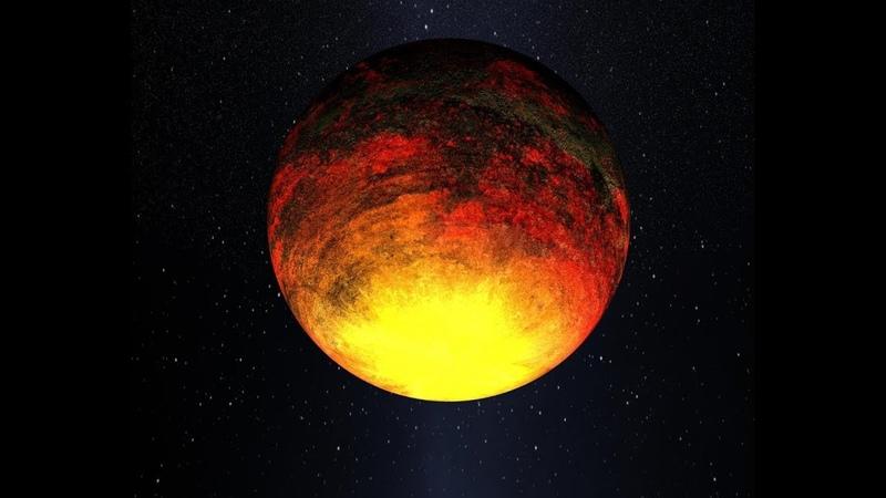 Самая адская планета.Kepler-10 (KOI 72, KIC 11904151) Прогрессивная религия.