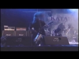 Kataklysm - Crippled _u0026 Broken (Live In Germany)