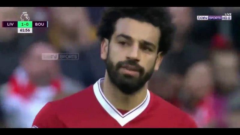 Liverpool vs Bournemouth 3 0 Resumen Golas Highlights 14 April 2018