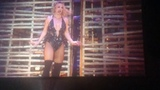 Britney Spears - Me Against The Music @ Accorhotel Arena (Paris, France) 28 ao