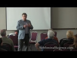 Richard Nongard (St. Louis Heartland Hypnosis Convention) - Hypnotic Phenomena 2