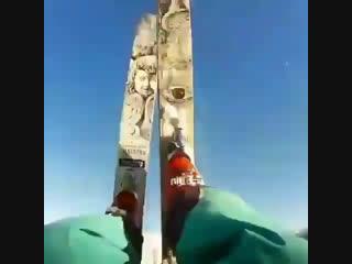Scary ski - зона экстрима https://vk.com/sport_life_24