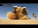 All-new PEUGEOT 3008 DKR ready for action - Material Completo en PRMotor TV Channel