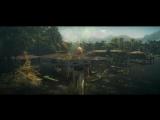 Леса Колумбии в новом геймплейном трейлере игры Hitman 2!