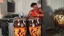 Paoli Mejias Congas Jazzambia