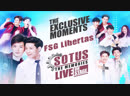 [FSG Libertas] SOTUS The Memories Live On Stage / Сотус Воспоминания / FULL VERSION [рус.саб]