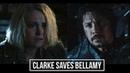 BELLARKE 5X12 *AU* Clarke RESCUES Bellamy