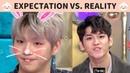 [워너원] Wanna One: Expectation vs. Reality 15