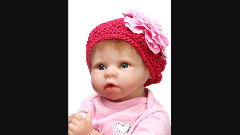 Кукла реборн А0012
