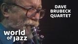 Dave Brubeck Quartet Live At The North Sea Jazz Festival 10-07-1982 World of Jazz