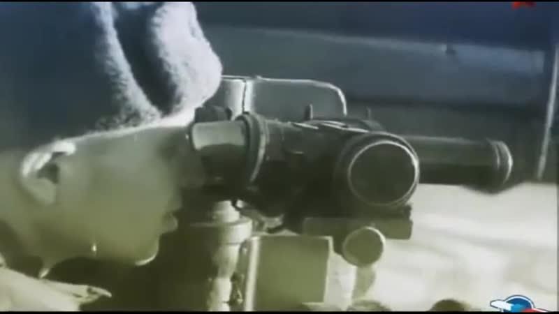 Череповецкая зенитка на Советском...!