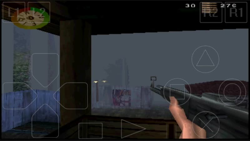 Stg 44 (Medal Of Honor Underground) видос 2