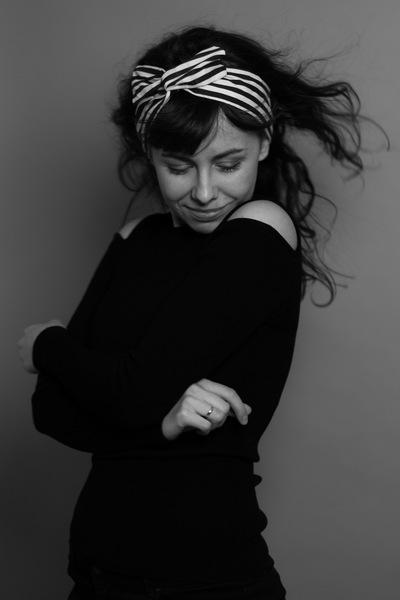 Александра Позднякова (Козенко)