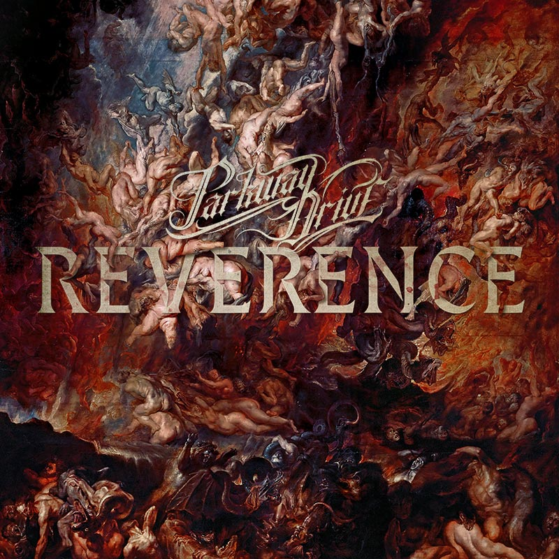 Parkway Drive - The Void (Single)