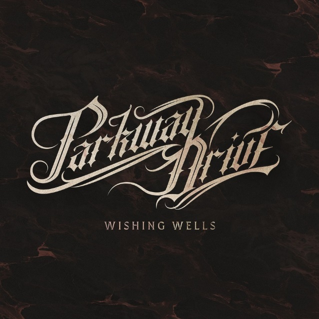 Parkway Drive - Wishing Wells (Single)