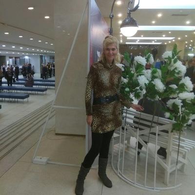 Алена Ларионова