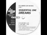 Sequential One - Dreams (Klubbheads Remix)
