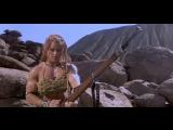 Немезида 2: Туманность / Nemesis 2: Nebula (1995) Albert Pyun [RUS] HDRip