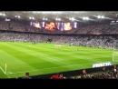 Заставка Краснодара перед матчем,новый сезон