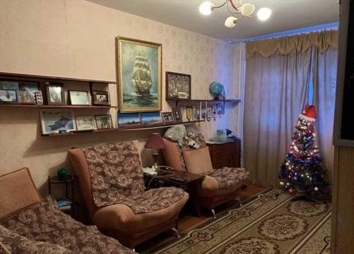 недвижимость Северодвинск Южная 4