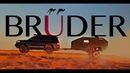 Bruder EXP-4 OFF-ROAD EXPEDITION TRAILER - detailed video