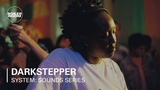 Darkstepper Boiler Room x SYSTEM Sounds Series at Somerset House Studios