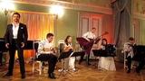 Пётр Захаров. Peter Zaharov, Essey-Quintet