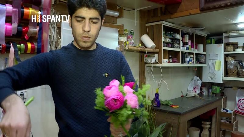 Irán celebra el Día del Padre