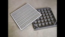 Bán và thi công Sàn nâng kỹ thuật phủ HPL Sàn nâng kỹ thuật chống tĩnh điện CTQ